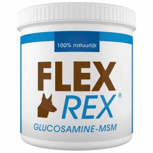 glucosamin für Hunde