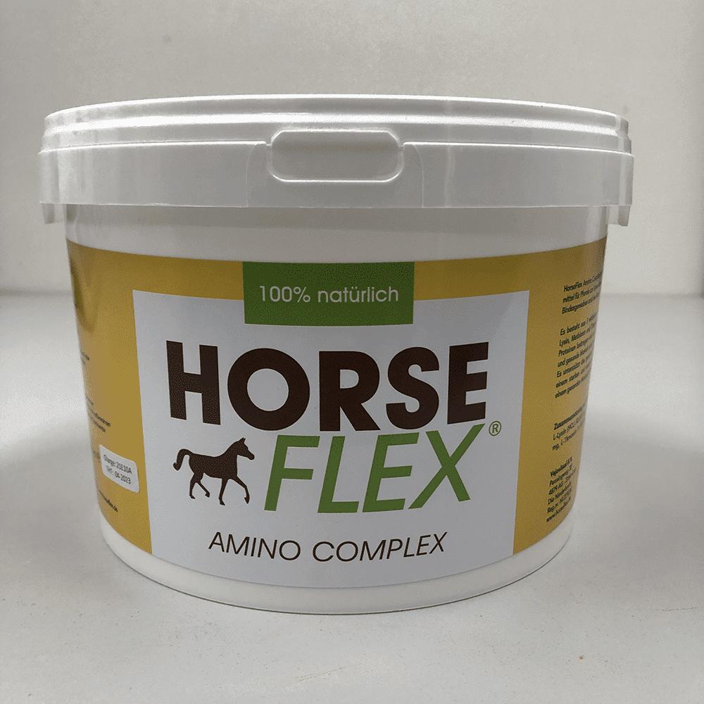 Aminosäuren für Pferde