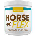 Souplesse mix mit Kurkuma für Pferde