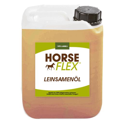 :einsamenöl für Pferde