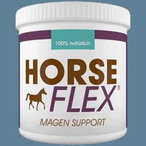 Magen kräuter für Pferde