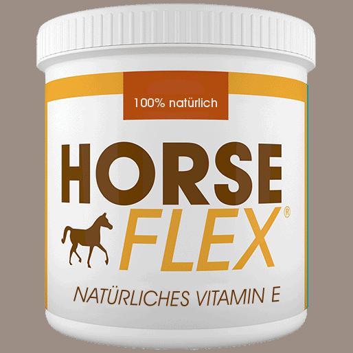 Vitamin e für Pferde