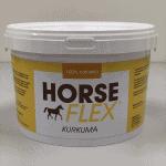 Kurkuma für Pferde