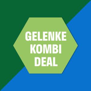 Gelenke Kombi Deal für Pferde