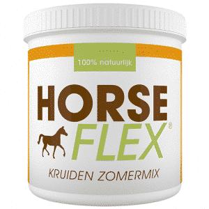 Speziell für Pferde mit Sommerekzem